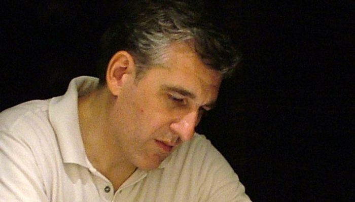Maurizio Palmisciano