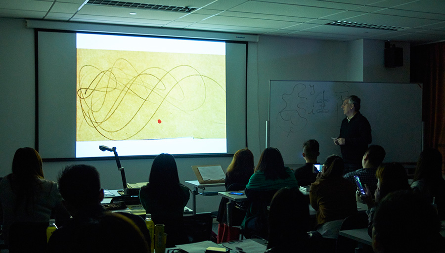 首饰设计基础课程-形态分析与研究